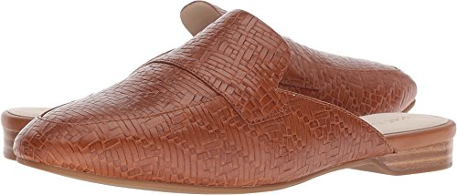 Cole Haan Women's Delcie Loafer Mule II British Tan 7.5 B US by Cole Haan