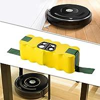 POWER-XWT 14.4V 4500mAh Batería Ni-MH para iRobot Roomba Series ...