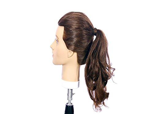 - How To Make Your Ponytail Look Longer