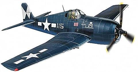 Revell 1:48 F6F-5 Hellcat - Model Plane