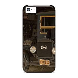 Defender Case With Nice Appearance (hackberry General Store) For Iphone 5c