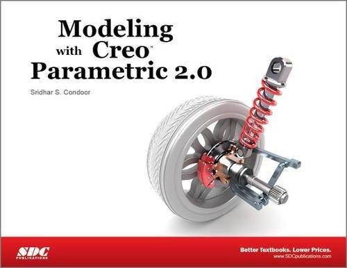 Modeling Using Creo Parametric 2.0