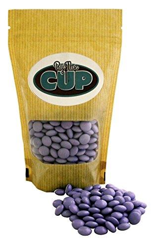 Light Purple Milk Chocolate M & M's Candy (1 Pound Bag) ()