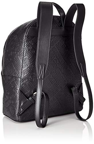 Pu port Love Moschino Sacs Embossed Borsa qcwq0Ytp