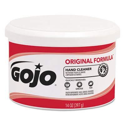 GOJ1109 - Original Formula Hand Cleaner Crme Container, 14 Oz.