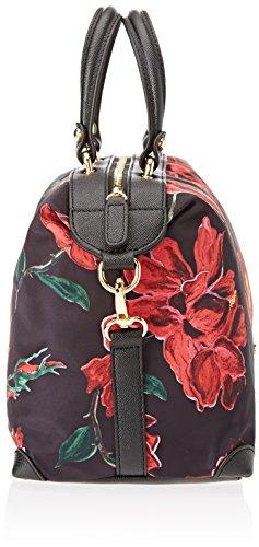 Braccialini B11821 - Bolsos de mano Mujer Rojo (Rosso)