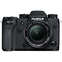 Expert Shield - THE Screen Protector for: FujiFilm X-H1 (w/top LCD) - Crystal Clear