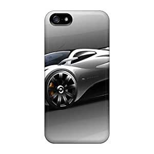 TgW34498YFgG Cases Skin Protector For Iphone 5/5s Pagani Titan V2 With Nice Appearance