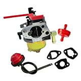 Flameer Carburetor Carb For 75112098/95112098/95114028 MTD Cub Cadet Troy Bilt Lawn Mower Yard Machine