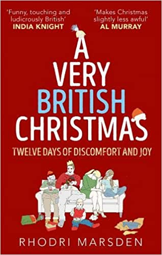 A Very British Christmas
