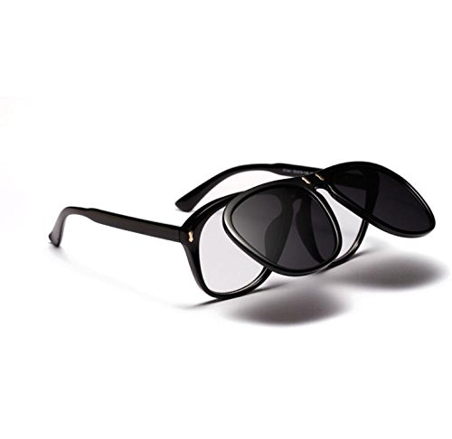 femmes Voyage soleil à rabattable Huertuer UV400 de Outdoor filles lunettes pour nbsp;Lunettes de soleil q4C0dx