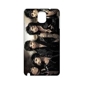 black veil brides Phone Case for Samsung Galaxy note3 3D