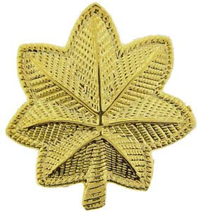 U. S. Army Major Hat Pin 1'' by HighQ Store by HighQ Store