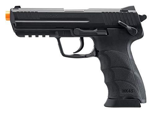 Elite Force HK Heckler & Koch HK45 6mm BB Pistola Airsoft Gun, HK45 Airsoft Gun