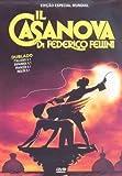 Casanova - Il Casanova di Federico Fellini (2Pc) ( - Donald Sutherland/Tina Aumont
