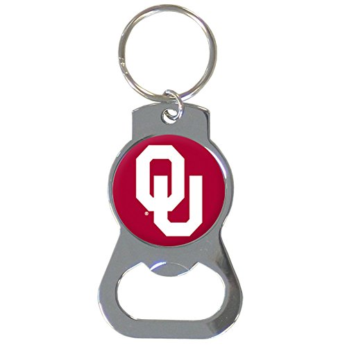 NCAA Oklahoma Sooners Bottle Opener Key Chain ()