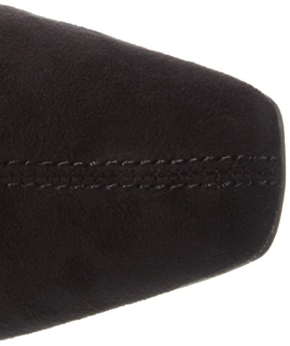 Marco Tozzi 25556, Botas Altas Mujer Negro (BLACK 001)