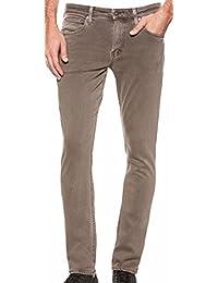 PAIGE Men's Jean Lennox Vintage Sandbar Skinny Jeans M653799 5134
