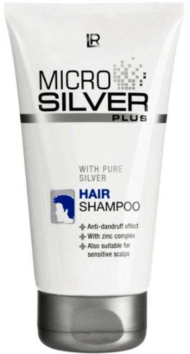 LR Microsilver Plus Anti-Schuppen Shampoo 150 ml