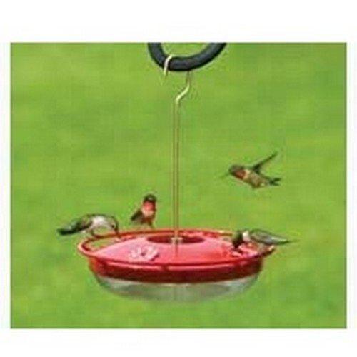 New Hummingbird Bird Feeder Hummzinger Highview Nectar Birdfeeder Feeders