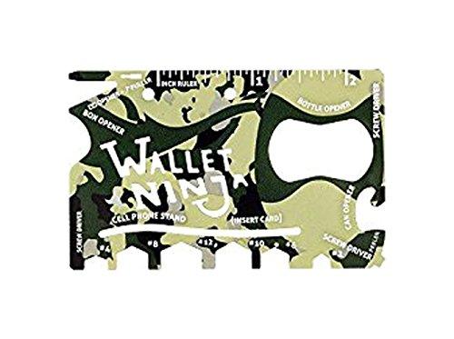 Vante WN 502 24 Wallet Multi Purpose Credit