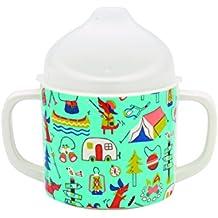 Sugarbooger Sippy Cup, Happy Camper