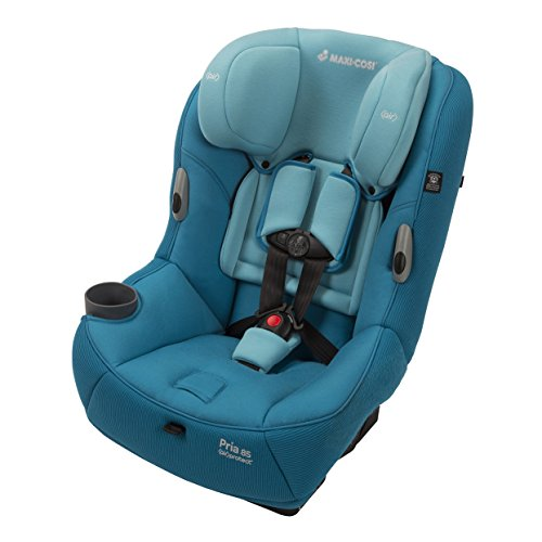 Maxi-Cosi Pria 85 Convertible Car Seat, Mallorca Blue (Discontinued by (Maxi Cosi Seat Cover)