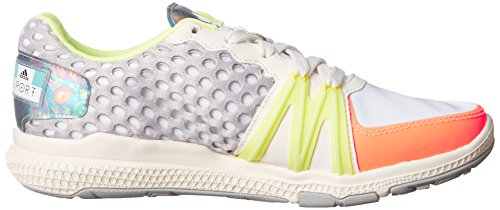 light Black Ively Core multicolor Orange Adidas Flash De Femme Chaussures Yellow Sport flash White z6Anw4Cq