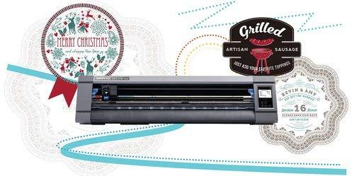 Graphtec CE-50 Lite 20 Inch Desktop Vinyl Cutter