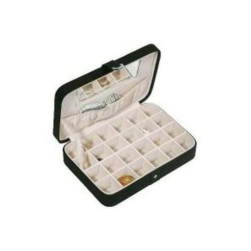 Jewelry Storage Box | Earring Cufflink - Case Collectors Cufflinks