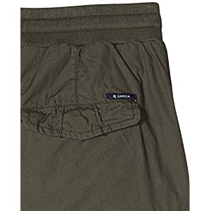 Garcia Kids Boy's Trouser
