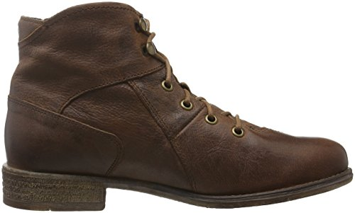 Ankle Josef Moro Women's Lined Brown Boots Boots Sienna Seibel Short Kalt 11 8CwH7pq