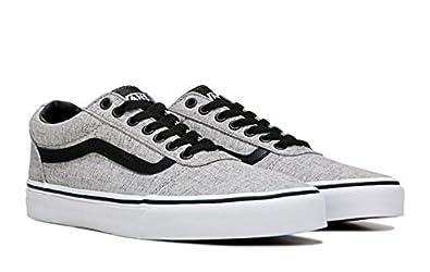 low top skate vans