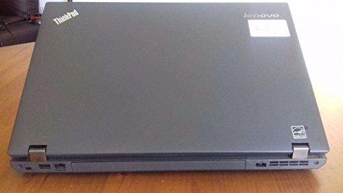 Notebook 15.6 Lenovo thinkpad L540 4 GB i5 - 4300 M USB3 Profesional garantía: Amazon.es: Informática