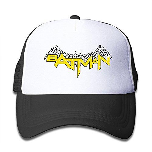 Batman Hat Kid¡¯s Unisex Ball Cap (Batman Pumpkin Carving)