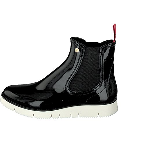 7105 Donna Stivaletti Chelsea Nero Shoes Colori 320 6 Scarpe bianco Stivali Gosch qFnR7YTw