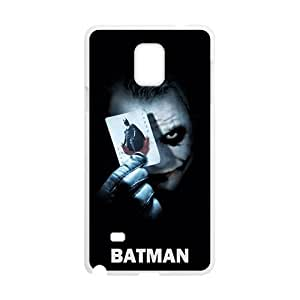 Batman Brand New And High Quality Hard Case Cover Protector For Samsung Galaxy Note4
