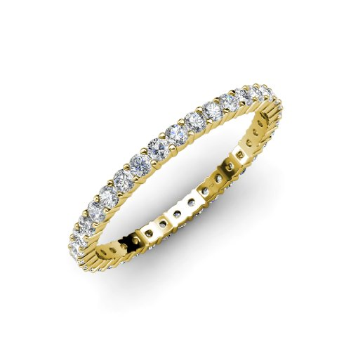 Gold Common Prong - 6