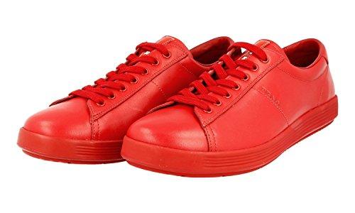 Sneaker En Cuir 4e2860 Pour Homme