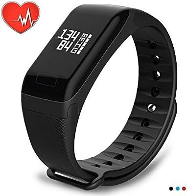 wearpai inteligente banda pulsómetro actividad fitness Tracker ...