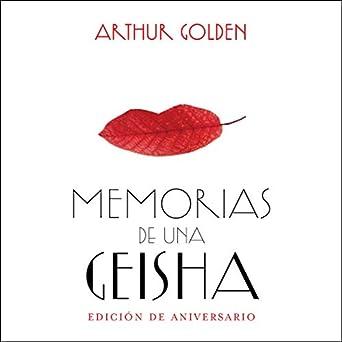 Amazon.com: Memorias de una geisha (Edición aniversario ...