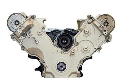 PROFessional Powertrain DFDV Ford 5.4L Engine, Remanufactured PROFormance Powertrain