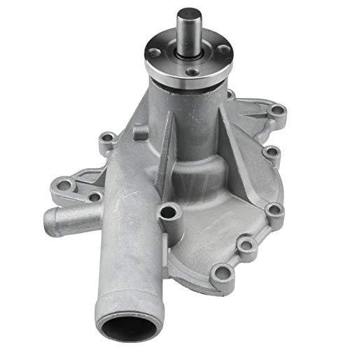 WJB WU1018 Engine Water Pump Replace Airtex AW1018 USMW US1018 ASC WP-450 Gates 43094 GMB 130-1070