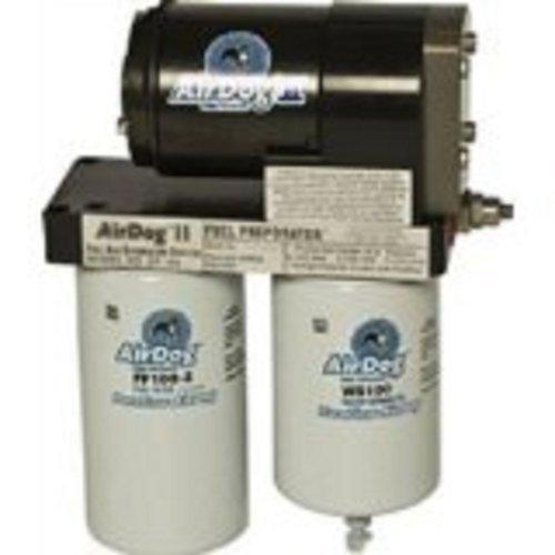 AirDog 6.6 6.6L Duramax Diesel 100 GPH Lift Pump Filter (2001-2010) A4SPBC085 (Diesel Lift Pump Duramax)