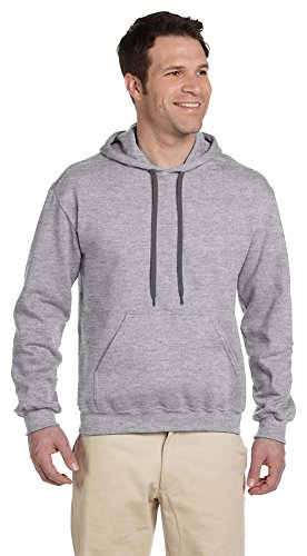 9 Ounce Hooded Sweatshirt - 9