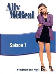Ally Mcbeal - Saison 1