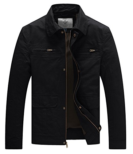 Best Summer Jackets Men - 3