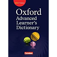Oxford Advanced Learner's Dictionary (9th Edition), Klausurausgabe