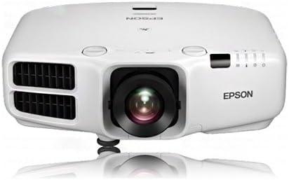 Epson EB-G6250W - Proyector (6500 lúmenes ANSI, 3LCD, WXGA ...