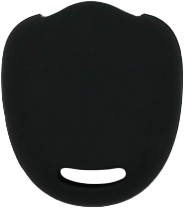 BROVACS Silicone Copertura della Protezione della Pelle Giacca Aderente per Mitsubishi 2/Tasto di Chiave CV4524